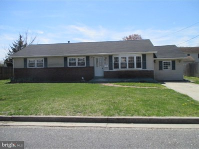 29 Eaton Road, Pennsville, NJ 08070 - MLS#: 1000305286