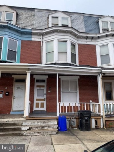 2138 4TH Street, Harrisburg, PA 17110 - #: 1000305290