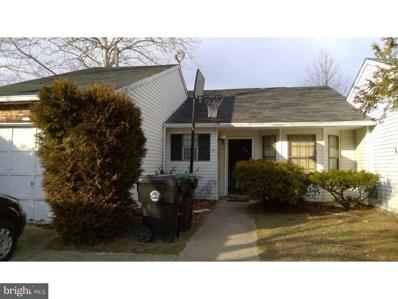 28 Harrington Lane, Sicklerville, NJ 08081 - MLS#: 1000305370