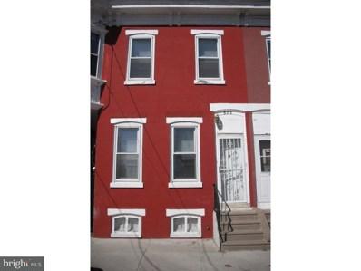 573 Clinton Street, Camden, NJ 08103 - MLS#: 1000305408