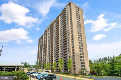 3705 George Mason Drive S UNIT 2403-S, Falls Church, VA 22041 - MLS#: 1000305430