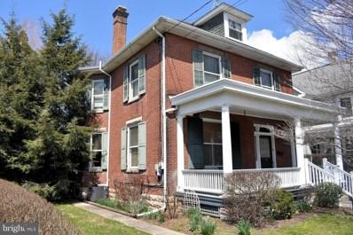 1223 Scotland Avenue, Chambersburg, PA 17201 - MLS#: 1000305434