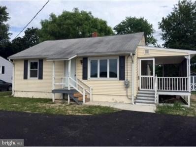 340 S Hook Road, Pennsville, NJ 08070 - MLS#: 1000305454