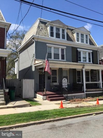 138 N Broad Street, Lancaster, PA 17602 - MLS#: 1000305524