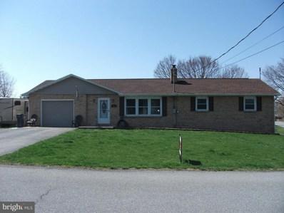 105 Pin Oak Lane, Shippensburg, PA 17257 - MLS#: 1000305628