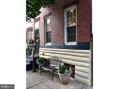 1349 Marlborough Street, Philadelphia, PA 19125 - MLS#: 1000305637