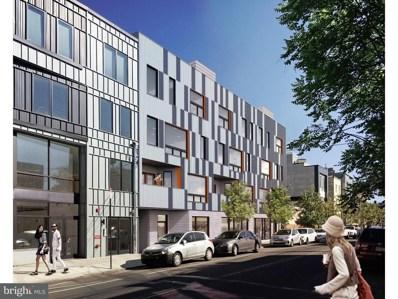 2012-18 Frankford Avenue UNIT 5A, Philadelphia, PA 19125 - MLS#: 1000305651