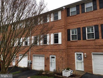 1634 S Coventry Lane, West Chester, PA 19382 - MLS#: 1000305666