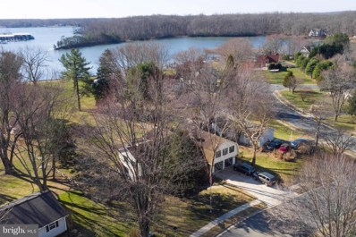 4879 Captains Court, Galesville, MD 20765 - MLS#: 1000305706