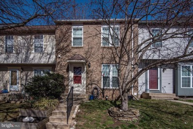 11491 Brundidge Terrace, Germantown, MD 20876 - MLS#: 1000305724