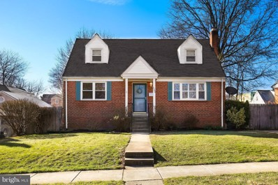 3302 Farthing Drive, Silver Spring, MD 20906 - MLS#: 1000305738