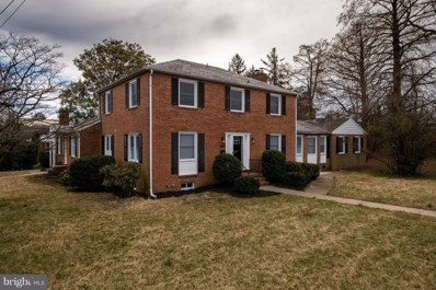 6637 Loch Raven Boulevard, Baltimore, MD 21239 - MLS#: 1000305742