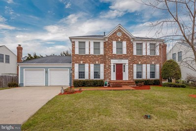 1409 Bluewing Court, Frederick, MD 21703 - MLS#: 1000305760