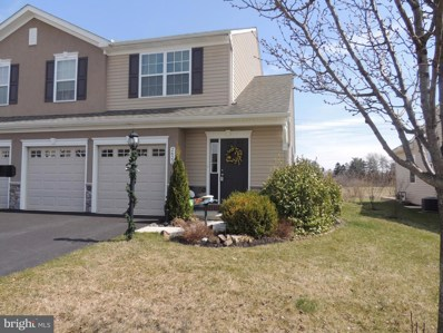 2622 Brownstone Drive, Dover, PA 17315 - MLS#: 1000305772