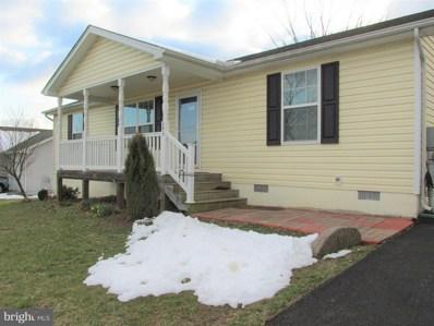 243 Coralberry Drive, Martinsburg, WV 25401 - MLS#: 1000305808