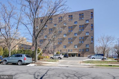 1401 Oak Street UNIT 305, Arlington, VA 22209 - MLS#: 1000305890