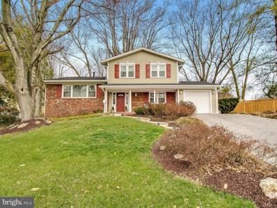 14226 Greenspan Lane, Rockville, MD 20853 - MLS#: 1000305900