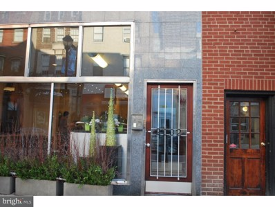 2032 Chestnut Street UNIT 3R, Philadelphia, PA 19103 - MLS#: 1000305964