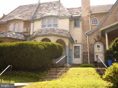 6 W Gowen Avenue, Philadelphia, PA 19119 - MLS#: 1000306003