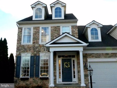 10 Crawford Lane, Stafford, VA 22556 - MLS#: 1000306004