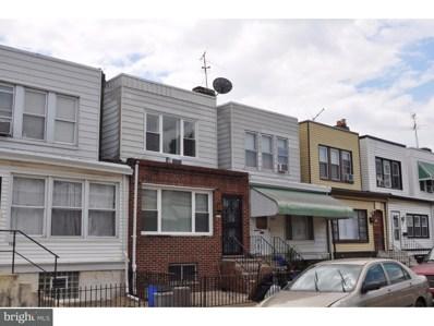 7028 Reedland Street, Philadelphia, PA 19142 - MLS#: 1000306005