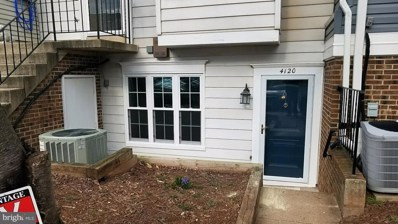 4120 Pleasant Meadow Court UNIT 114F, Chantilly, VA 20151 - MLS#: 1000306010