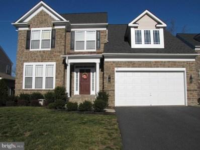 19 Aster Lane, Stafford, VA 22554 - MLS#: 1000306056