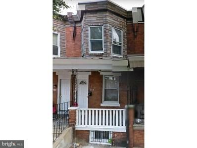728 E Thayer Street, Philadelphia, PA 19134 - MLS#: 1000306064