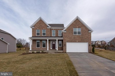 688 Stonegate Road, Westminster, MD 21157 - MLS#: 1000306094