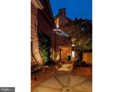 130-32 Delancey Street, Philadelphia, PA 19106 - MLS#: 1000306151