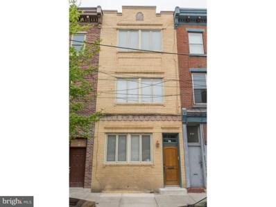 333 W Girard Avenue, Philadelphia, PA 19123 - MLS#: 1000306235