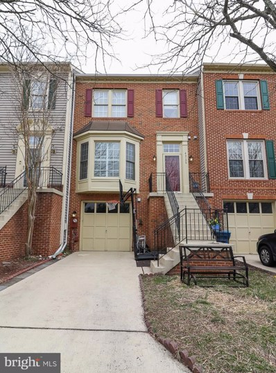43156 Katama Square, Chantilly, VA 20152 - MLS#: 1000306236