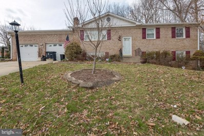 2030 Tinker Drive, Fort Washington, MD 20744 - MLS#: 1000306246
