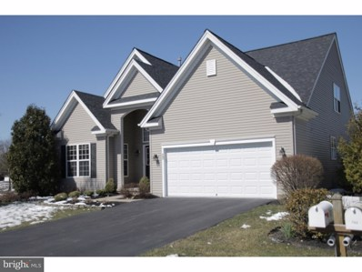 742 S Settlers Circle, Warrington, PA 18976 - MLS#: 1000306276