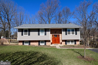 6410 Oak Hill Road, Sykesville, MD 21784 - MLS#: 1000306306