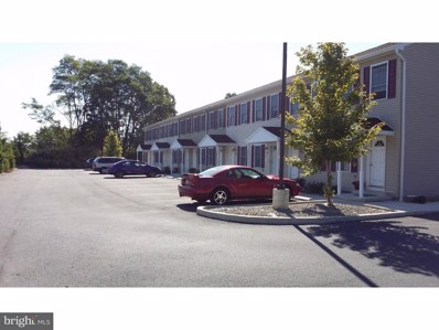 75 S Reber Street UNIT 16, Wernersville, PA 19565 - MLS#: 1000306344