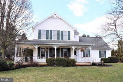 1117 Suffolk Drive, Lititz, PA 17543 - MLS#: 1000306362