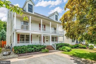 197 Southwood Avenue S UNIT C, Annapolis, MD 21401 - MLS#: 1000306432