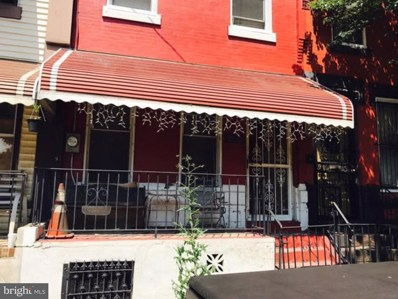 2548 N 11TH Street, Philadelphia, PA 19133 - #: 1000306435