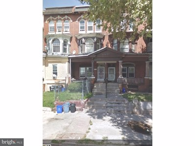 1539 W Erie Avenue, Philadelphia, PA 19140 - MLS#: 1000306517