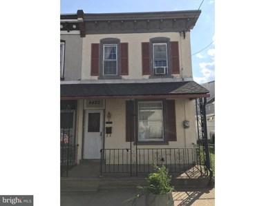 4420 Mitchell Street, Philadelphia, PA 19128 - MLS#: 1000306527