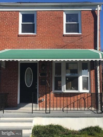 926 Arncliffe Road, Baltimore, MD 21221 - MLS#: 1000306534