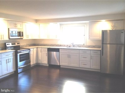 267 S 19TH Street UNIT 3, Philadelphia, PA 19103 - MLS#: 1000306554