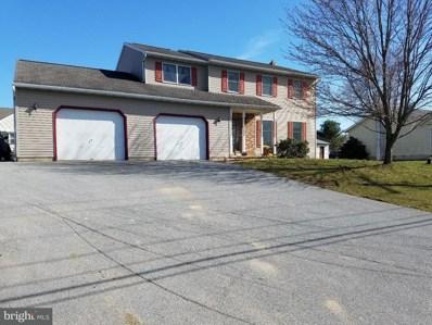 17A Black Matt Road, Douglassville, PA 19518 - MLS#: 1000306560
