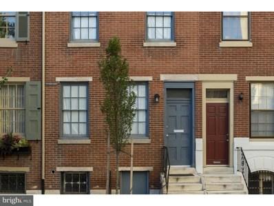 1323 Lombard Street, Philadelphia, PA 19147 - MLS#: 1000306579
