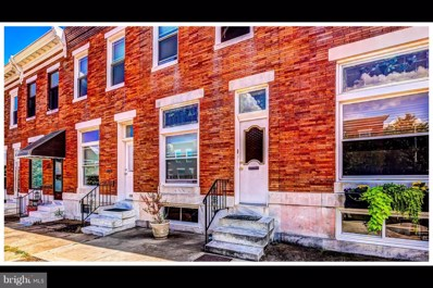 3703 Foster Avenue, Baltimore, MD 21224 - MLS#: 1000306646