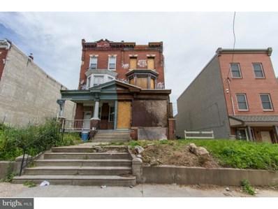 1831 W Erie Avenue, Philadelphia, PA 19140 - MLS#: 1000306649