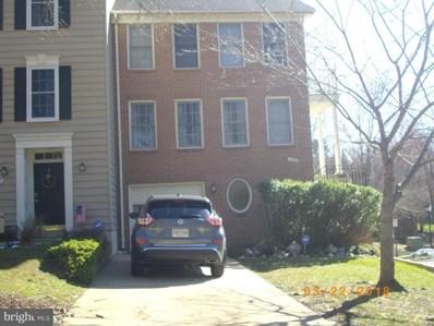 6489 English Ivy Court, Springfield, VA 22152 - MLS#: 1000306696