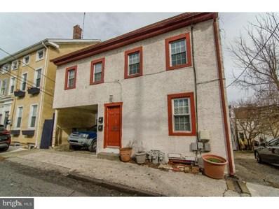 165 Prospect Street, Phoenixville, PA 19460 - MLS#: 1000306716