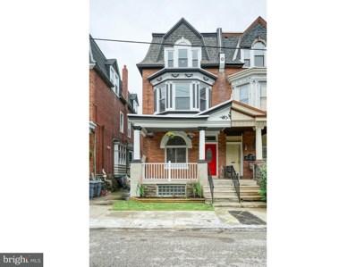 223 E Durham Street, Philadelphia, PA 19119 - MLS#: 1000306741